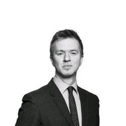 Luke Gittos - solicitor